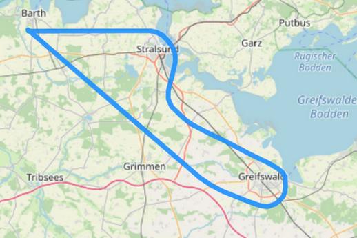 Route L Stralsund und Greifswald_1