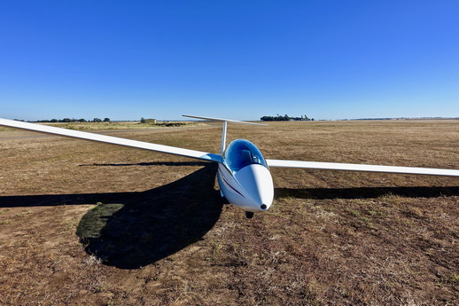 Segelflug Schnupperkurs mit Rundflug