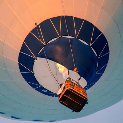 Ballonfahrten Stralsund