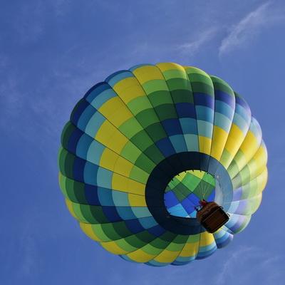 Ballonfahrten Wismar