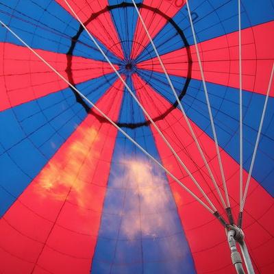 Ballonfahrten Wolgast