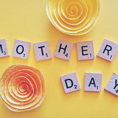Geschenke Geschenkideen Gutschein Muttertag Muttertagsgeschenke