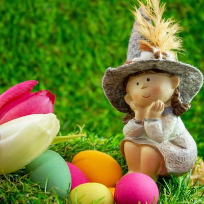 Geschenke Geschenkideen Gutschein Ostern Ostergeschenke