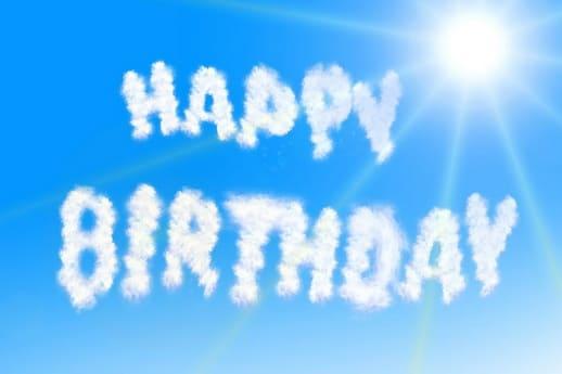 Geschenk Geburtstag Geburtstagsgeschenke