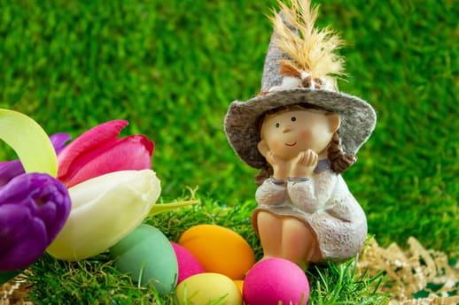 Geschenke zu Ostern Ostergeschenke